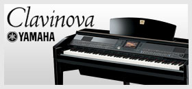 Yamaha Clavinova Greenville Sc